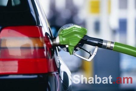 Բենզինի գինը 2014թ. սեպտեմբերի համեմատ նվազել է 8.5 տոկոսով, դիզելային վառելիքինը` 7.6 տոկոսով