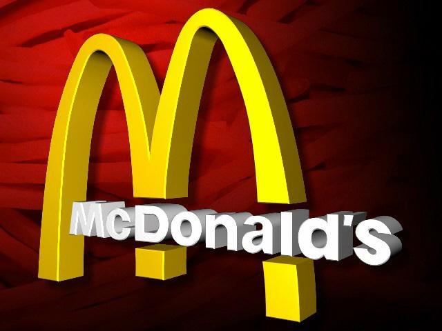 McDonald`s-ի լոգոյի գաղտնիքը