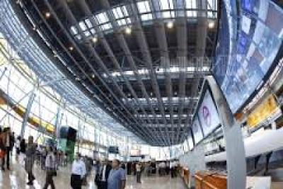 Մոսկվա-Երևան չվերթի ինքնաթիռով ժամանած հետախուզվողը ներկայացել է ոստիկաններին