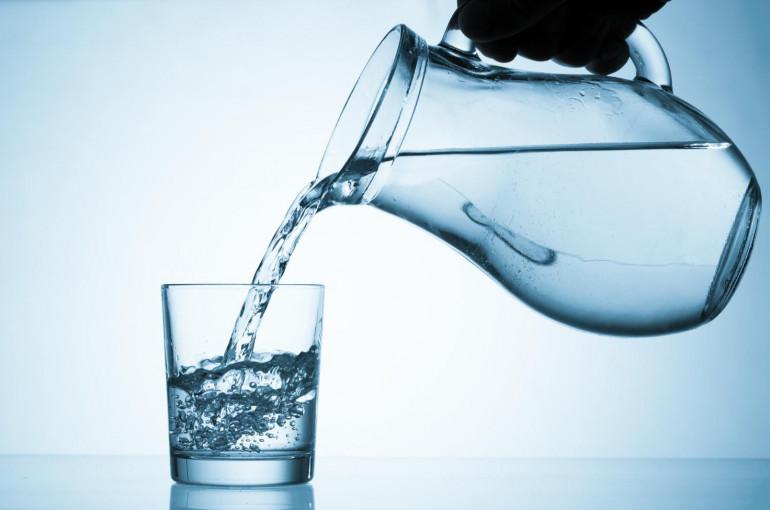 24 ժամով ջուր չի լինի