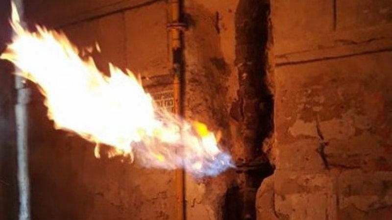 26-ամյա երտասարդն այրվածքներ է ստացել Կապան քաղաքում՝ հրդեհից