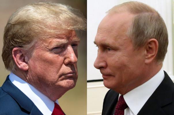 Ռուսաստանն ու շատ այլ երկրներ խառնվում են ԱՄՆ-ի գործերին. Թրամփ