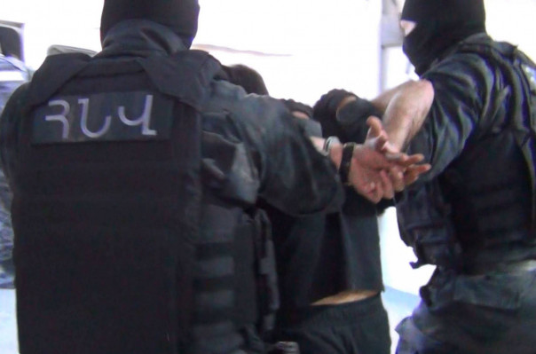 Ոստիկանները բացահայտել են Մալաթիայում կատարված ավազակային հարձակման դեպքը