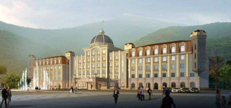 «Ժողովուրդ». Հայաստանի ամենաշքեղ հյուրանոցը վերածվում է աղբանոցի