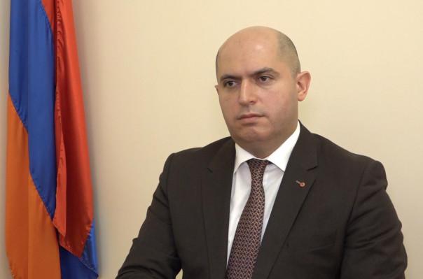 Չի բացառվում, որ ՀՀԿ առաջիկա նիստի օրակարգում ներառվի ՀՀԿ նախագահի տեղակալների ընտրության հարցը. Աշոտյան