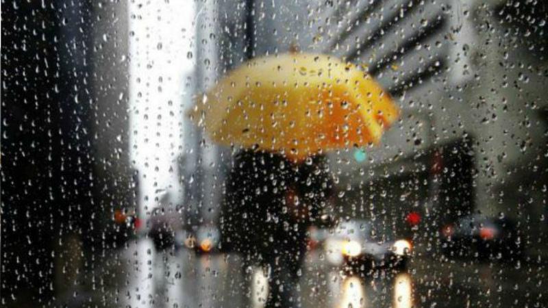 Հայաստանում առաջիկա օրերին սպասվում են անձրևներ