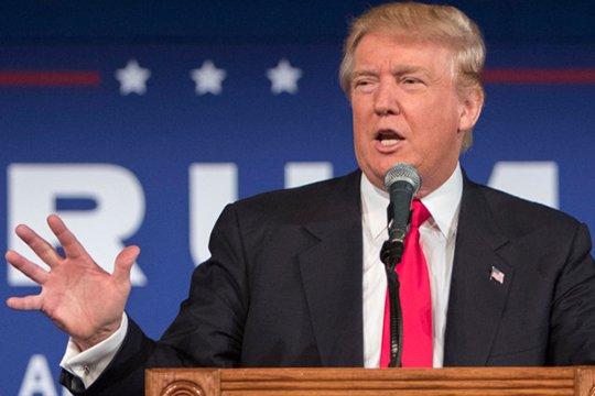 Թրամփը կհրաժարվի ԱՄՆ նախագահի աշխատավարձից
