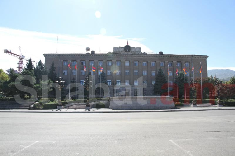 Ապրիլի 18-ին ԼՂՀ կառավարության հատուկ հաշվեհամարին է փոխանցվել շուրջ 352 մլն դրամ