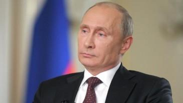 Պուտին. ՌԴ-ն գտնում է, որ անհրաժեշտ է ուժեղացնել ահաբեկչության դեմ պայքարում ՄԱԿ-ի դերը