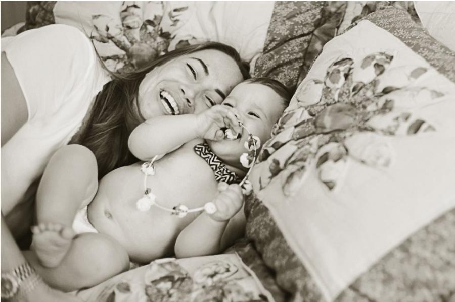 Մայր-որդի առանձնահատուկ փոխհարաբերությունները` AdMe.Ru-ի ֆոտոշարքում (լուսանկարներ)