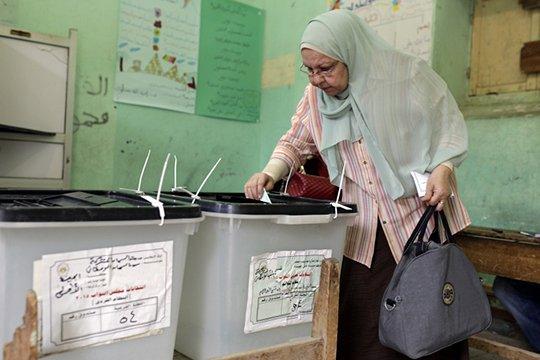 Եգիպտոսում մեկնարկել է խորհրդարանական ընտրությունների երկրորդ օրը