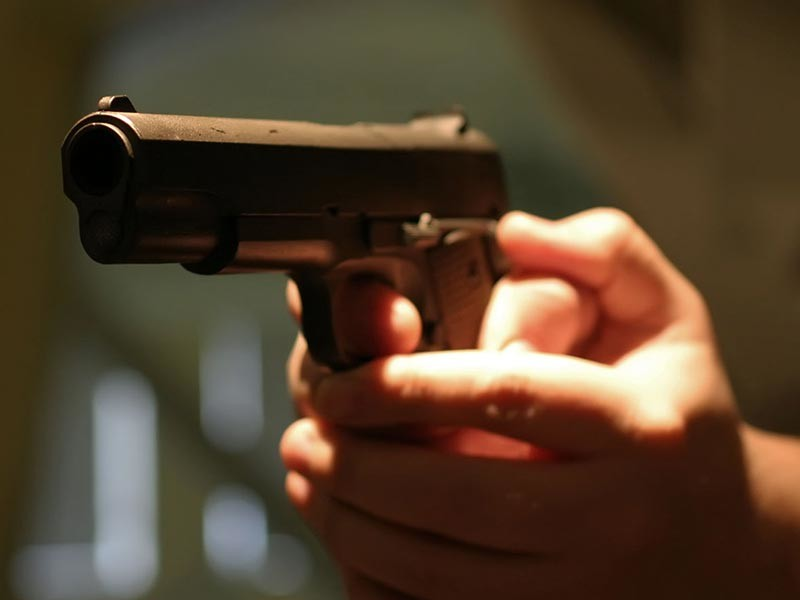 Կրակոցներ՝ Եղեգնաձորում. «Պորշ Կայեն»-ի 27-ամյա վարորդը ձերբակալվել է