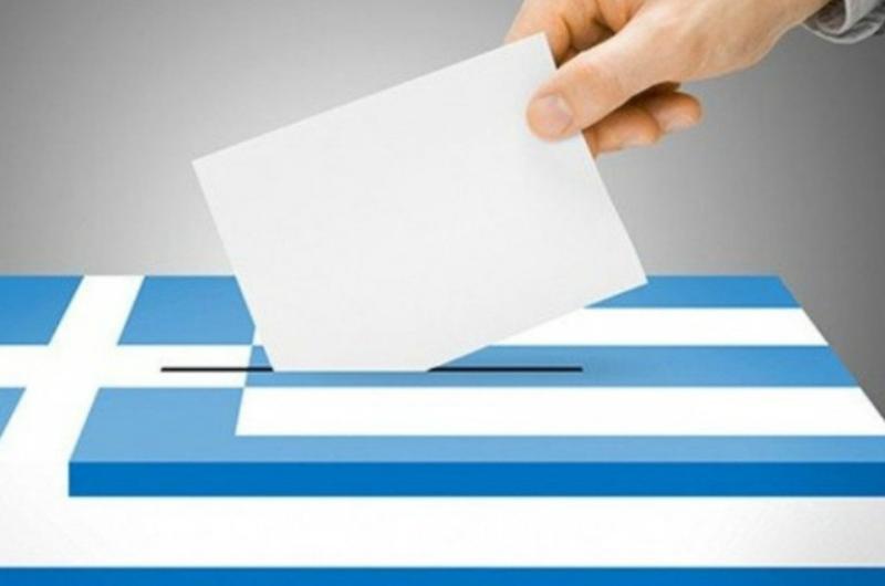 Հունաստանում մեկնարկել է ՏԻՄ ընտրությունների երկրորդ փուլի քվեարկությունը