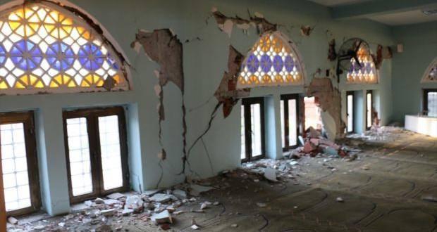 Թուրքիայում այսօր գրանցված երկրաշարժի հետևանքով տուժածների թիվը հասել է 39-ի (լուսանկարներ)