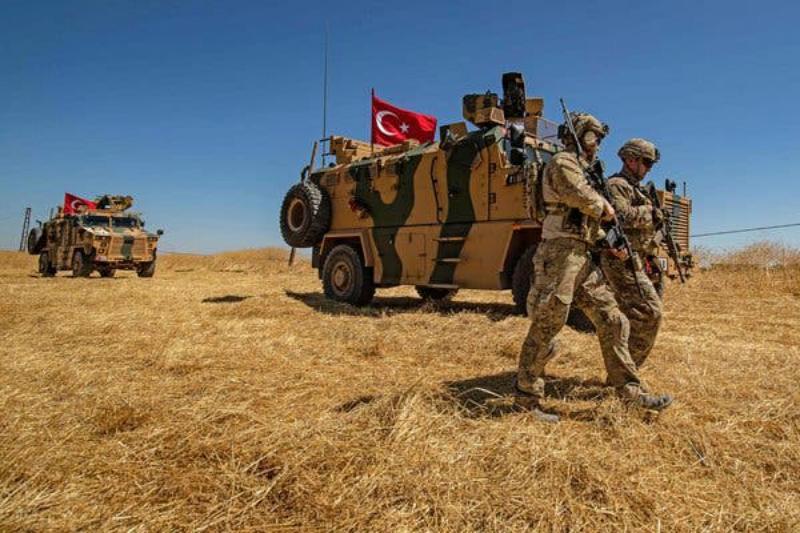 «Թուրքիան ձերբակալել է ռազմական գործողության օնլայն քննադատներին». Al Arabiya