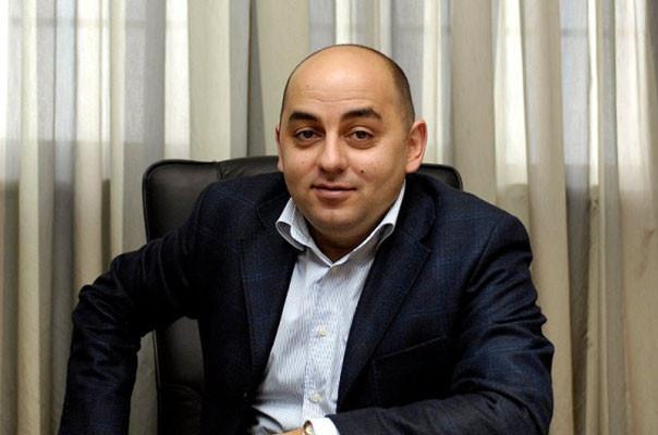 Պատգամավոր Արման Սահակյանը դուրս է գալիս ԱԺ ՀՀԿ խմբակցությունից