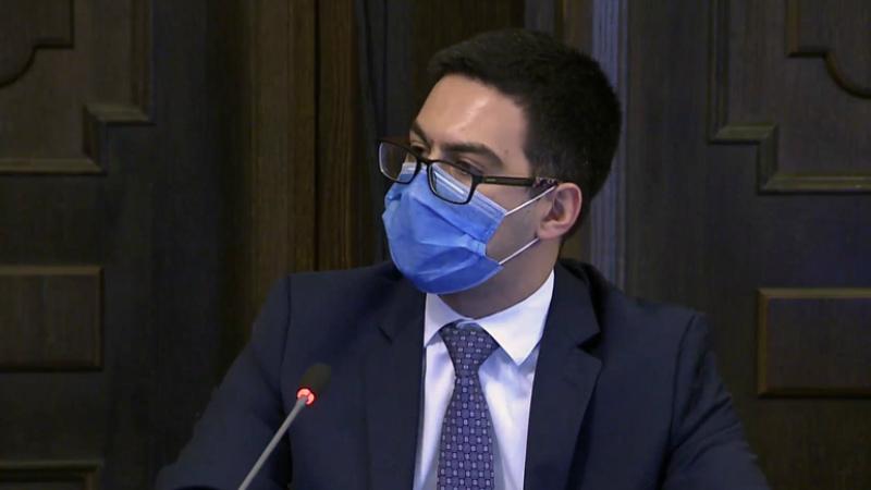 Արտակարգ դրությունը չի երկարաձգվի. Ռուստամ Բադասյան