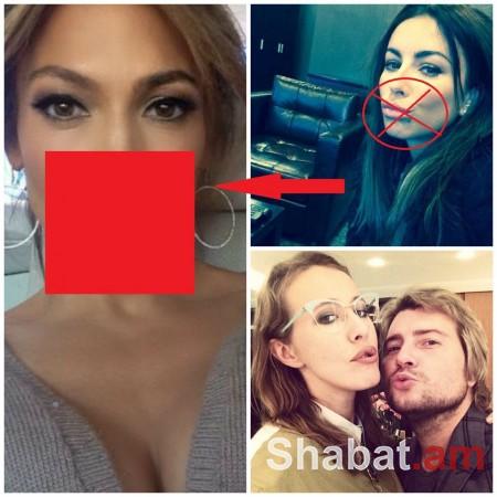 Սելֆիներ անելու նոր թրենդ «բադիկ» շուրթերն այլևս նորաձև չեն (լուսանկարներ)