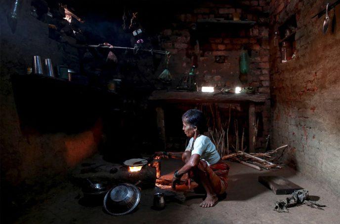 Քաղաքակրթությունից կտրվածները. ինչպես են ապրում հնդկական գյուղի բնակիչները (ֆոտոշարք)
