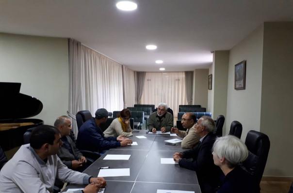 ՇՊՀ արհեստակցական կազմակերպությունը դադարեցնում է  ՀՀ  բուհերի միությանն անդամակցումը