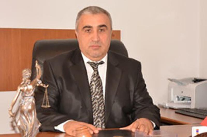 Դատավոր Գագիկ Հեբոյանի՝ կաշառք ստանալու գործով արտագնա նիստը կկայանա Երևանում