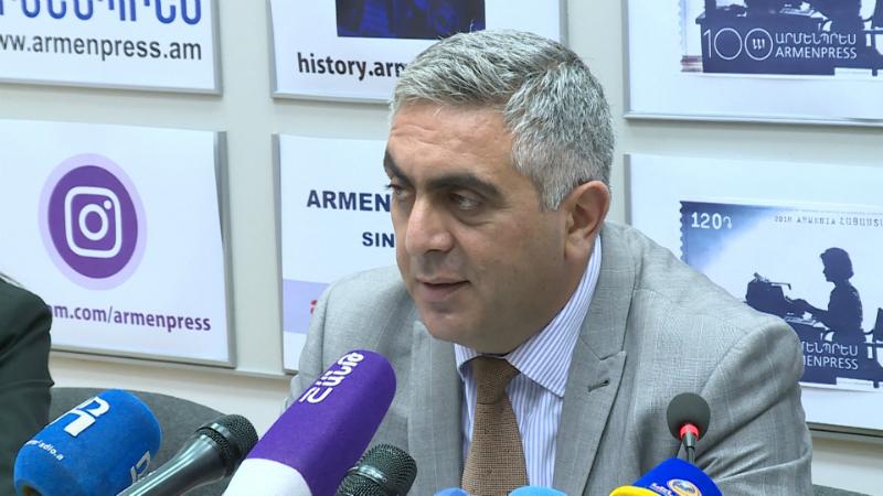 ՀՀ ԶՈւ-ն համալրվում է կիբեռանվտանգութան խնդիրների լուծման նոր ստորաբաժանմամբ