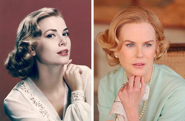 Դերասանուհիներ, ովքեր մարմնավորել են հայտնի կանանց (լուսանկարներ)