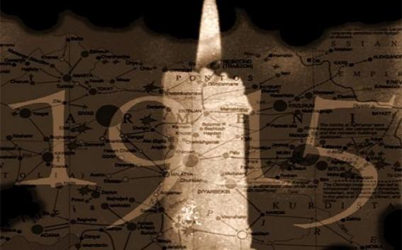 «Թուրքիան արձագանքել է մայիսի 23-ին Իսրայելի օրենսդիր մարմնում «Հայոց ցեղասպանությունը ճանաչելու մասին» քննարկում անցկացնելու մասին առաջարկին»