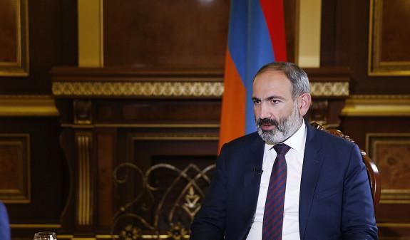 «Հայաստանում այլևս օլիգարխներ չունենք». վարչապետը հարցազրույց է տվել գերմանական «Die Zeit»-ին