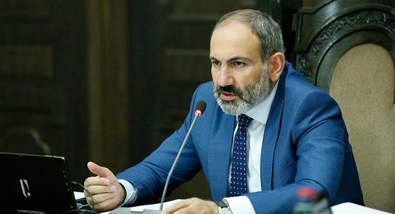 Հայաստանի Հանրապետությունը այնքան անկախ է, որքան Ֆրանսիայի Հանրապետությունը․ Նիկոլ Փաշինյան