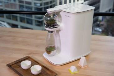 Ստեղծվել է կատարյալ թեյ պատրաստող ռոբոտ