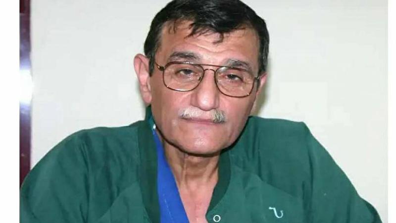 Առաջին բժիշկ ազգային հերոսը. սրտային վիրաբույժ Հագոպ (Հրայր) Հովագուիմիանը պարգևատրվել է Հայրենիքի շքանշանով
