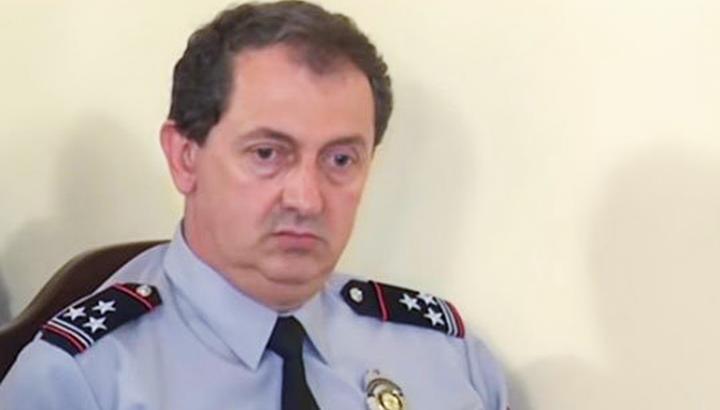 Մեղադրանքից խուսափել է եւ նշանակվել ՌԴ-ում ՀՀ ոստիկանության ներկայացուցիչ. «Ժամանակ»