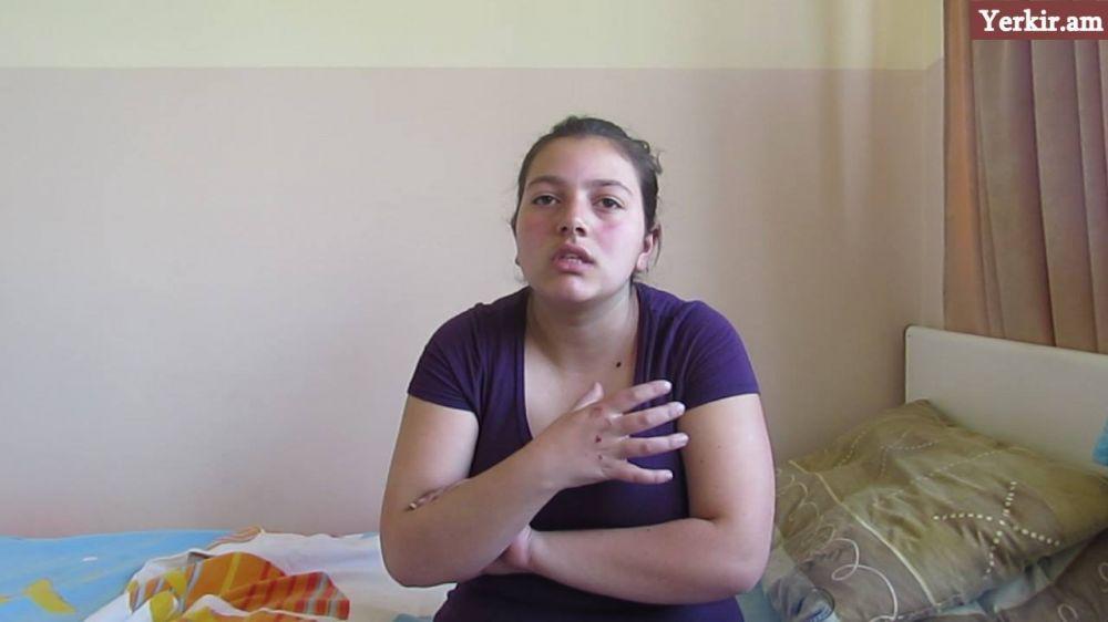 Վալնան եկավ` շպրեց առաջ. 63 համարի ավտոբուսի 14-ամյա ուղևորուհին` դեպքի մասին.Yerkir.am