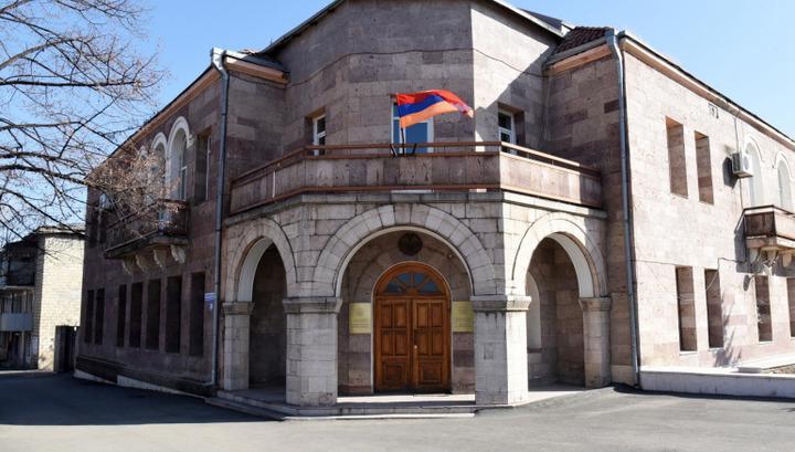 Ադրբեջանը չունի ճանաչված սահմաններ, բացի ռուս-ադրբեջանական հատվածից. Արցախի ԱԳՆ
