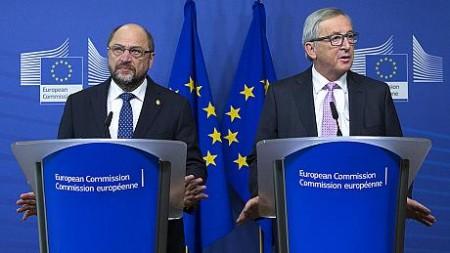Միգրանտների հոսքի դեմ պայքարում ԵՄ հույսը դնում է Թուրքիայի վրա