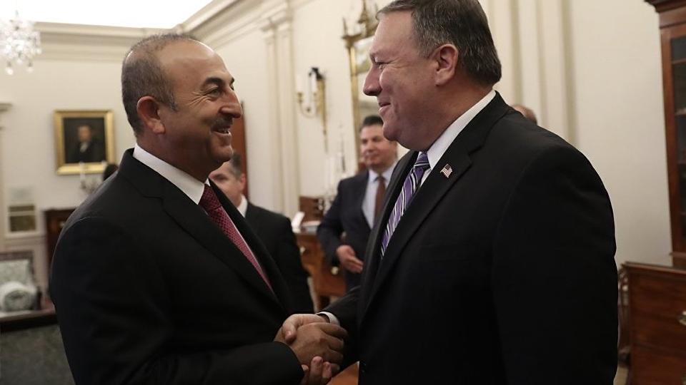 Թուրքիան և ԱՄՆ-ն պատժամիջոցների հարցով բանակցություններ են վարել