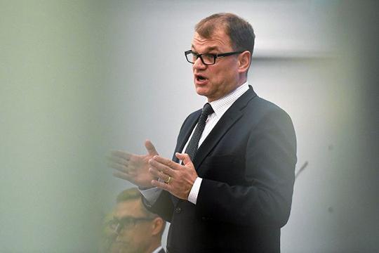 ԵՄ-ում ստեղծվել է անտանելի իրավիճակ՝ միգրացիոն ճգնաժամի պատճառով. Ֆինլանդիայի վարչապետ
