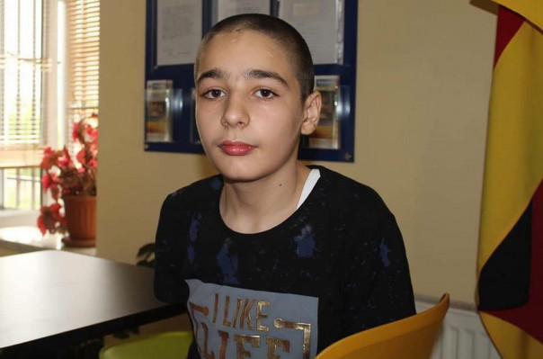 Կորած երեխային նկատել են Ռոստովյան և Գարեգին Նժդեհի փողոցների խաչմերուկի մոտակայքում