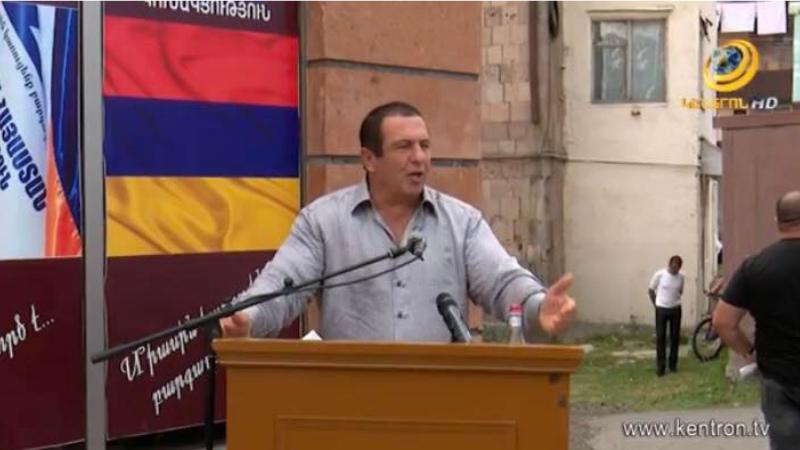 «Իշխանությունը պետք է վախենա ոչ թե Ծառուկյանից, այլ ժողովրդից».ԲՀԿ նախագահն այցելել է Ապարան