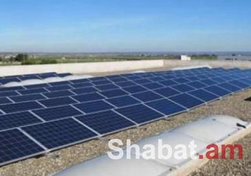 Ամերիկացի մասնագետներն ուսումասիրել են Հայաստանում վերականգնվող էներգիայի ոլորտում առկա խոչընդոտները