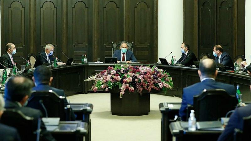 Եվրահանձնաժողովը Covid-19 –ի հետևանքները մեղմելու և դատական բարեփոխումների համար Հայաստանին կհատկացնի ընդհանուր 60 մլն եվրո