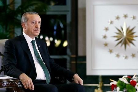 Թուրքիան անհանգստացած է ԻՊ-ի դեմ հրթիռների արձակմամբ Կասպից ծովից