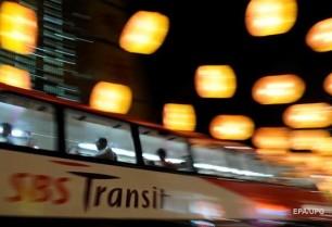 Սինգապուրը 2016 թվականին կթեստավորի ինքնակառավարվող ավտոբուսները