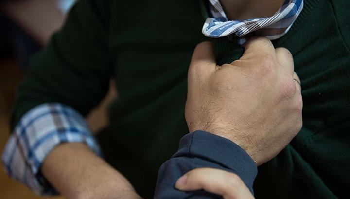 Արմավիրում զենքի գործադրմամբ խուլիգանություն կատարելու դեպքի առթիվ քրգործ է հարուցվել