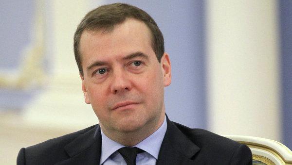 Ռուսաստանի վարչապետ Դմիտրի Մեդվեդևը վաղը պաշտոնական այցով կժամանի Հայաստան