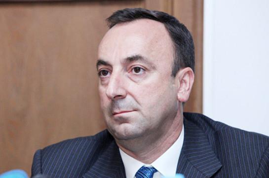 Ի՞նչ ընթացակարգով եւ ի՞նչ ժամկետներում է ՍԴ–ն քննելու Հրայր Թովմասյանի լիազորությունները դադարեցնելու հարցը