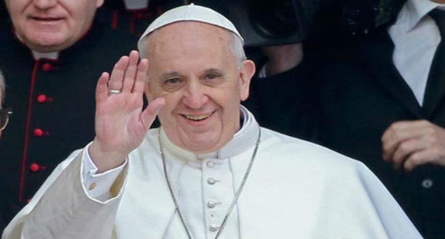 Հռոմի պապը քրիստոնեական կրթությանը նվիրված հիմնադրամ է հիմնել