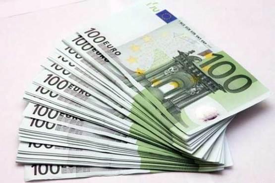 Եվրոյի փոխարժեքը մեկ օրում նվազել է 10.08 դրամով