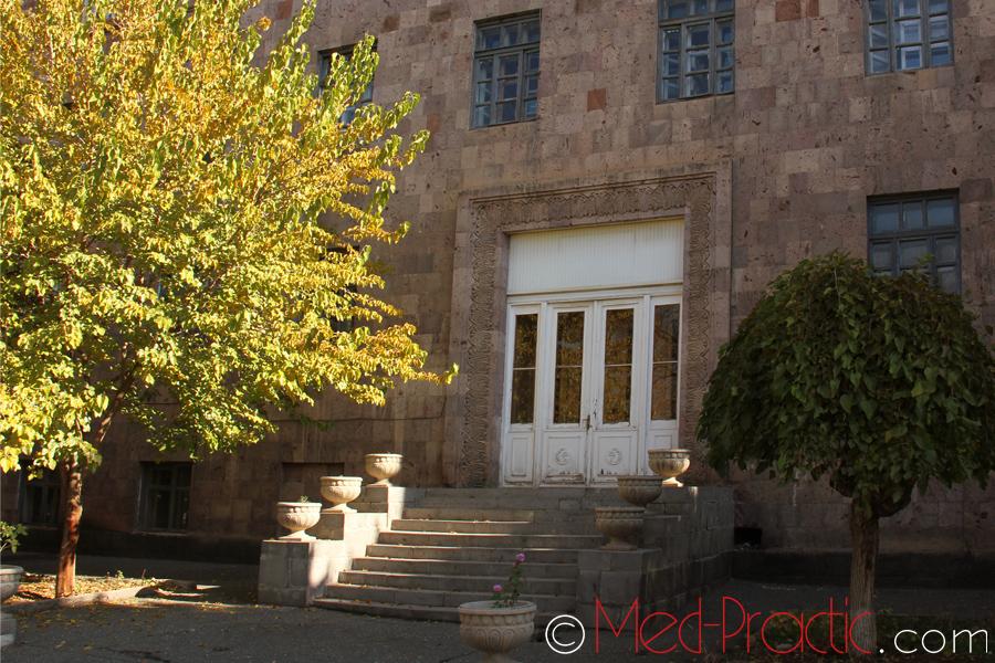 «Նորք» հոգեբուժական կենտրոնը վերածվելու է «Վիվառո»-ի գրասենյակի. «Հրապարակ»